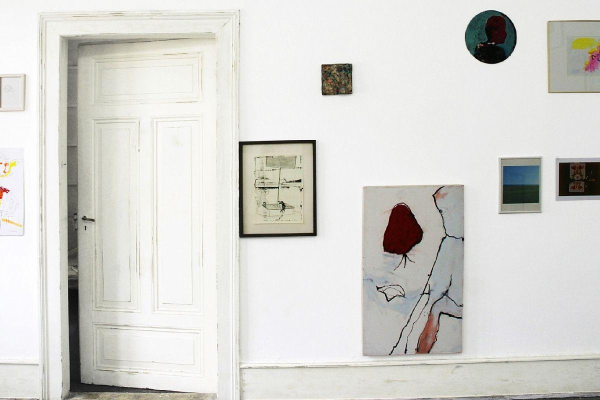 Για σύγχρονη τέχνη στο Fokianou Art Space