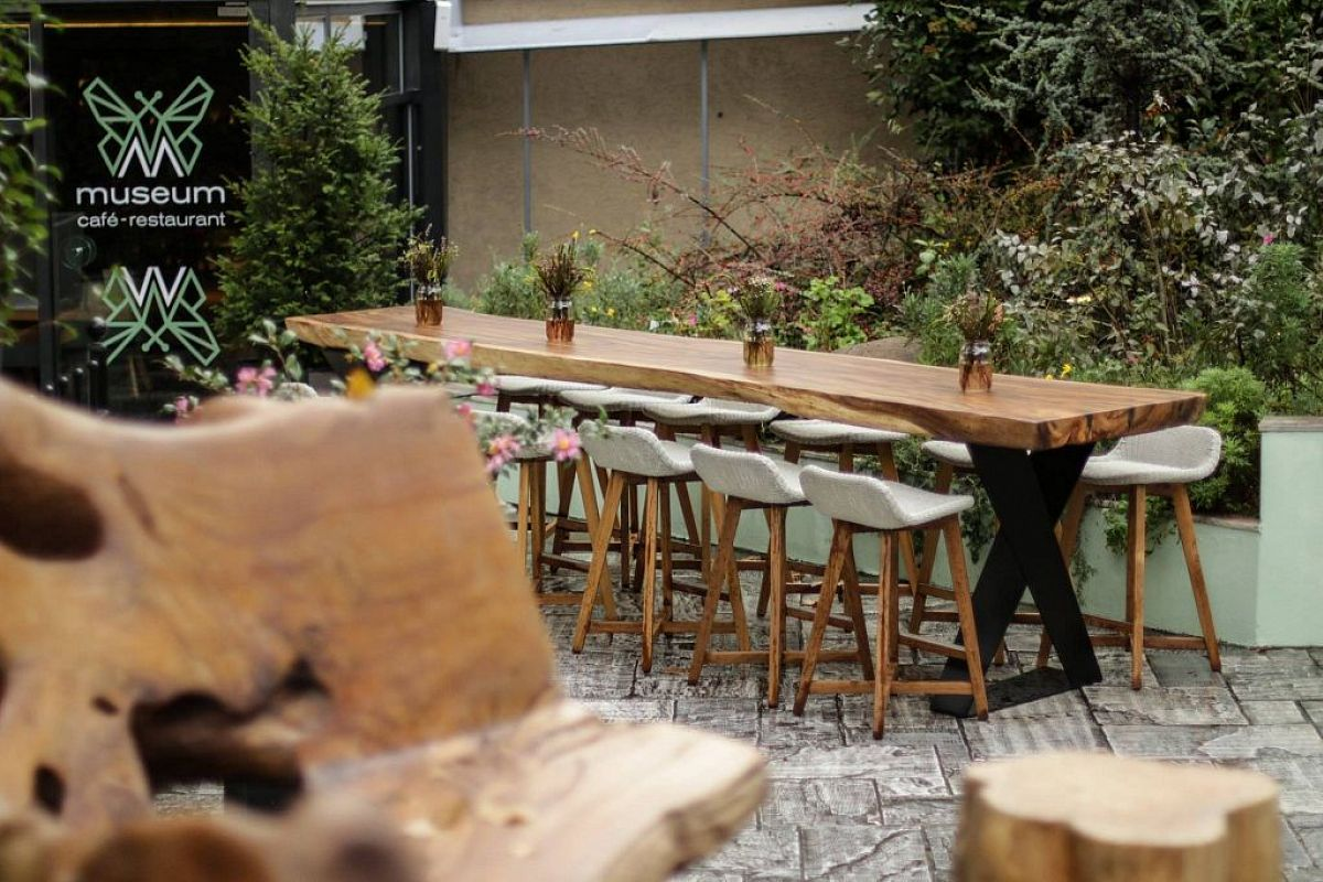 Museum Café-Restaurant
