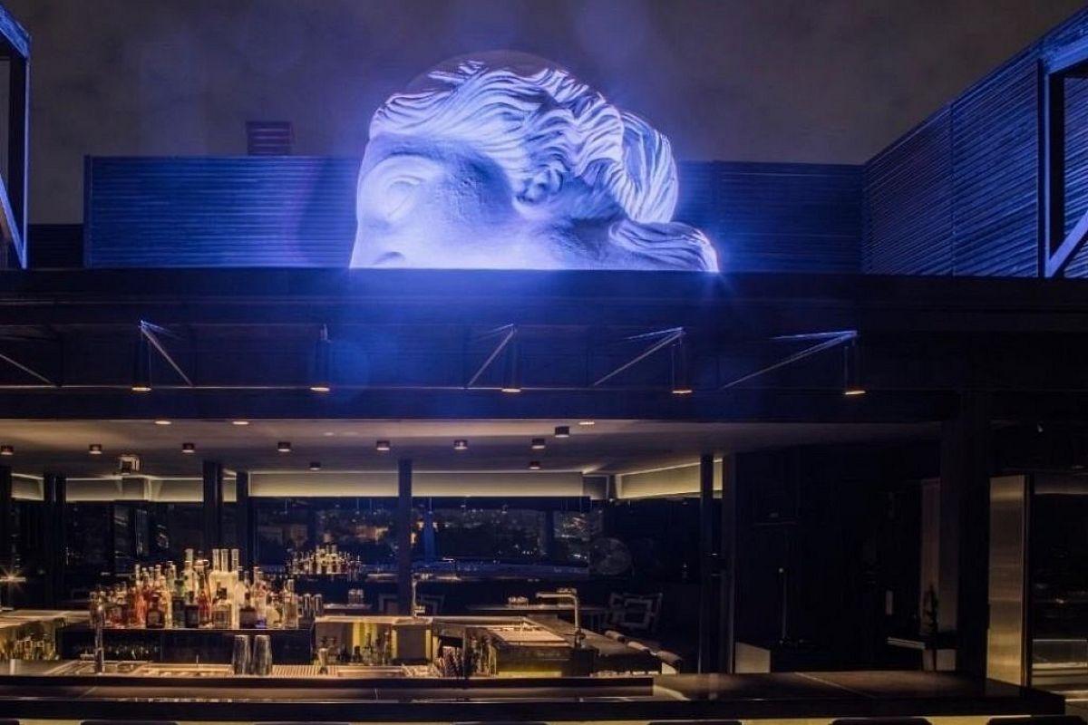Privilege Restaurant & Cocktail Bar