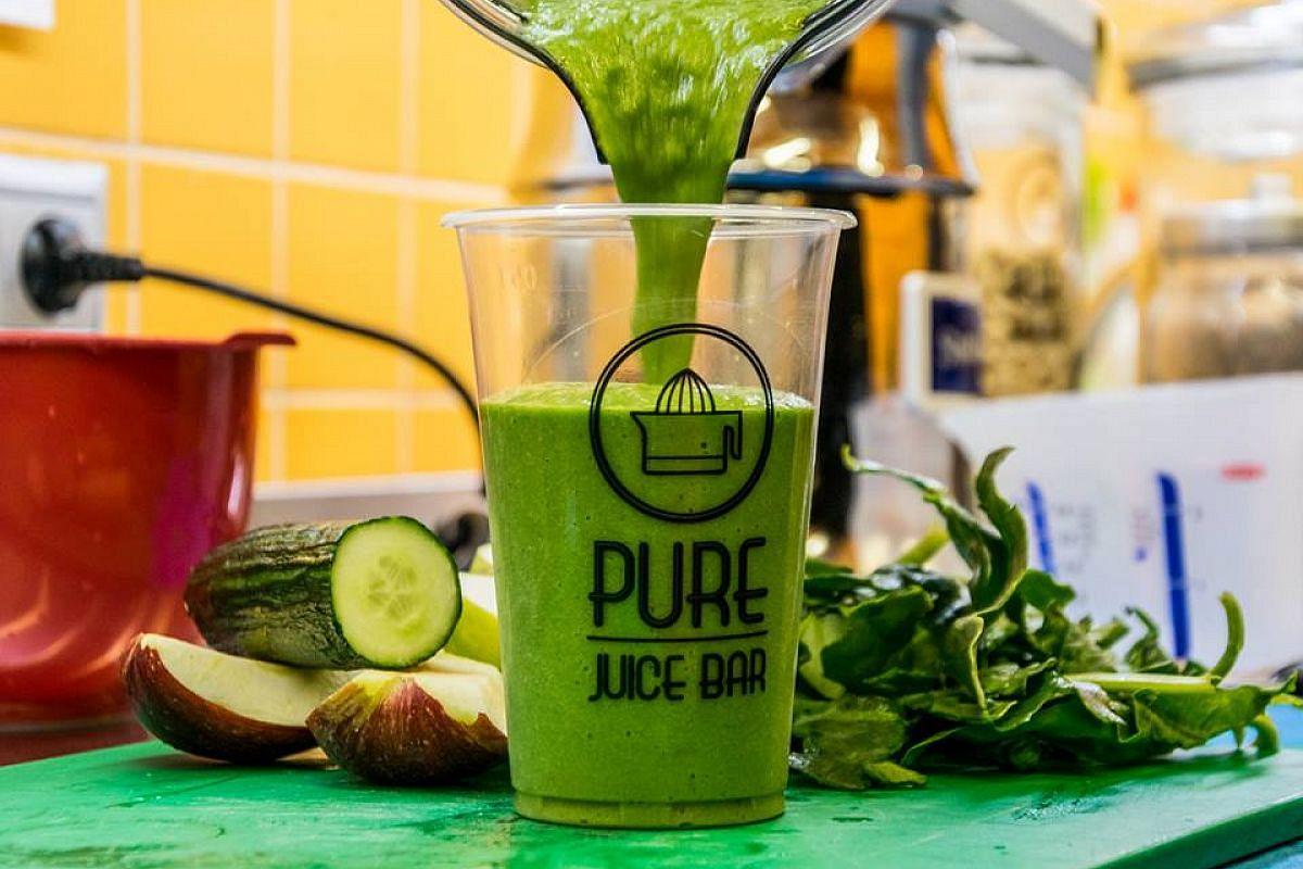 Pure Juice Bar